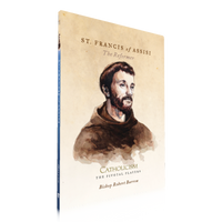 CATHOLICISM: The Pivotal Players Individual DVD / Blu-ray Discs