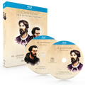 St. Augustine & St. Benedict - Blu-Ray