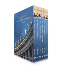 CATHOLICISM: The Pivotal Players DVD / Blu-ray