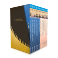 The Pivotal Players Complete Special Edition - Blu-ray Set (All 12 Episodes)