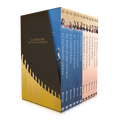 The Pivotal Players Complete Special Edition - DVD Set (All 12 Episodes)