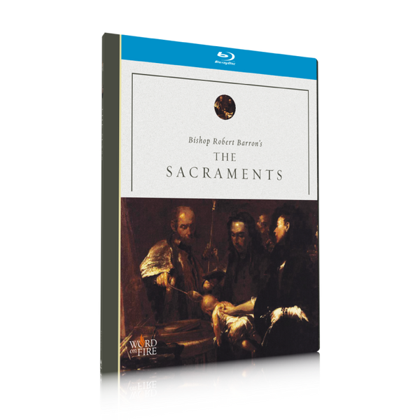 The Sacraments Blu-ray (only)