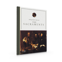 The Sacraments DVD (only)