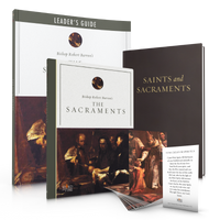 The Sacraments Leader Kit DVD