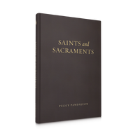 The Sacraments Blu-ray + FREE Book
