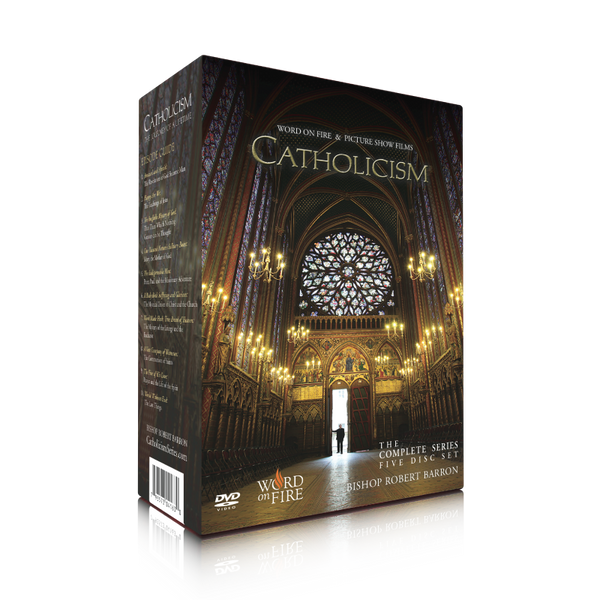 CATHOLICISM – Word on Fire