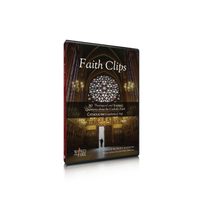 Faith Clips DVD