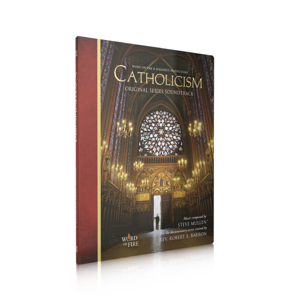 CATHOLICISM Original Series Soundtrack