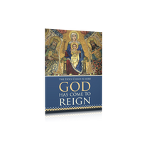 "Christmas Card Pack: ""God has Come to Reign"""