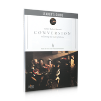 Conversion Leader Guide