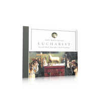Eucharist - CD