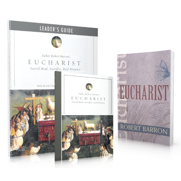 Eucharist Leader's Kit
