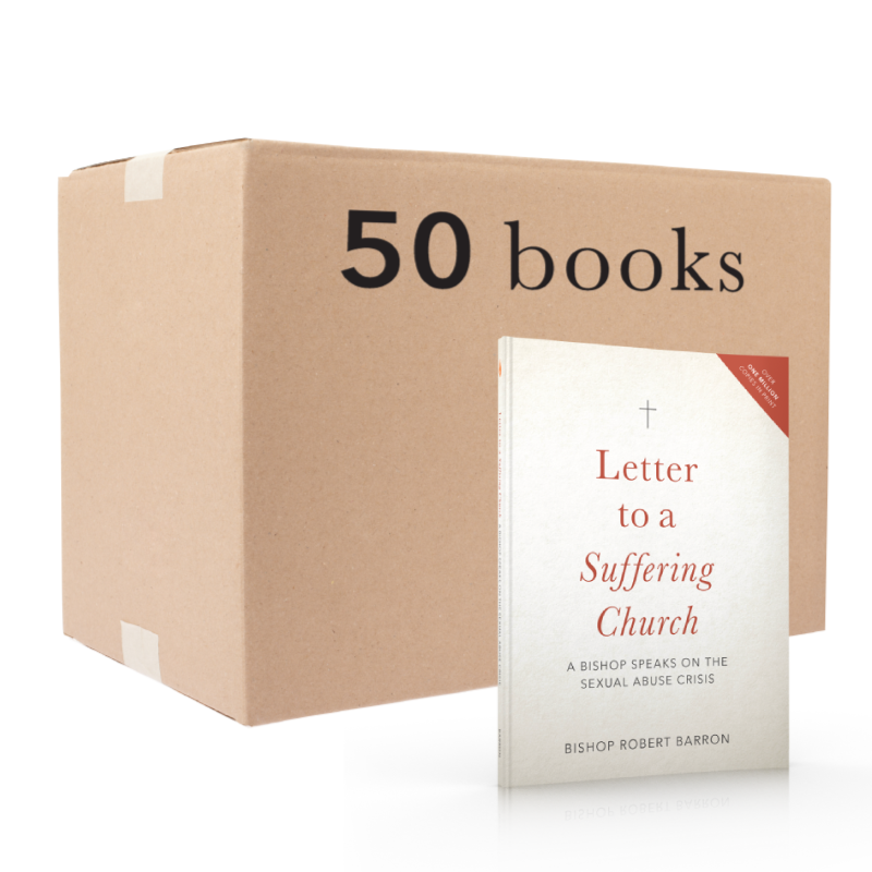 Letter to a Suffering Church - Box of 50