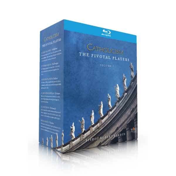 The Pivotal Players Volume 1 - Blu-ray