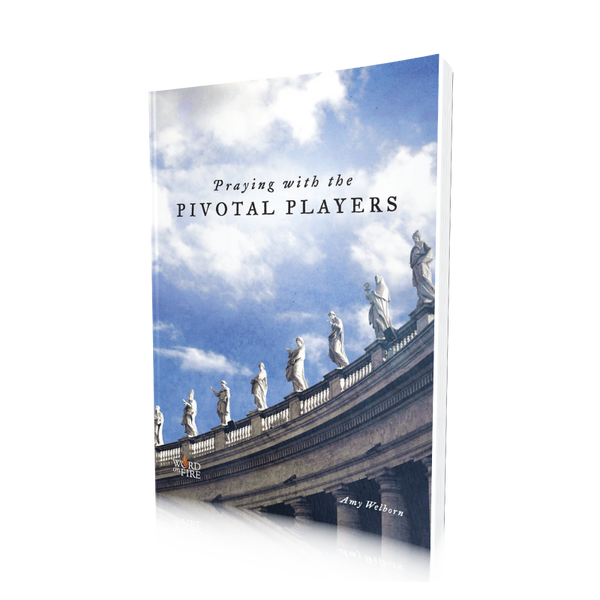 Praying with the Pivotal Players