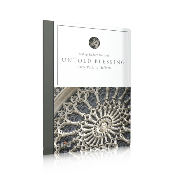 Untold Blessing DVD