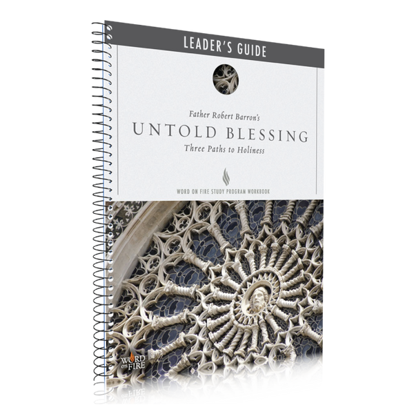 Untold Blessing Leader Guide