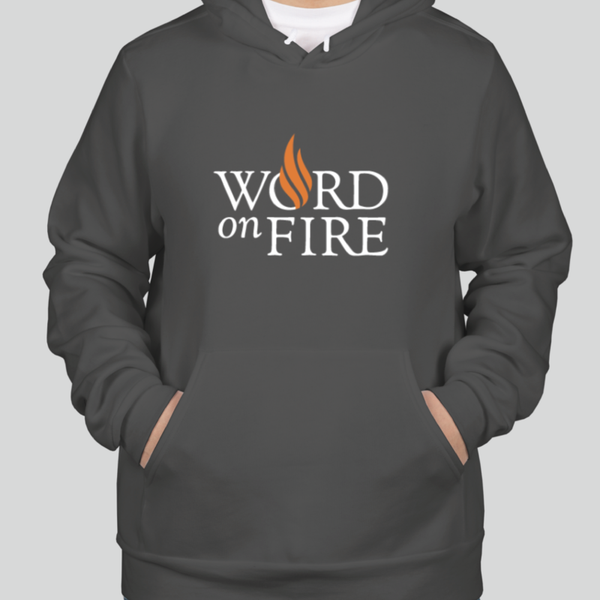 Word On Fire Sweatshirt
