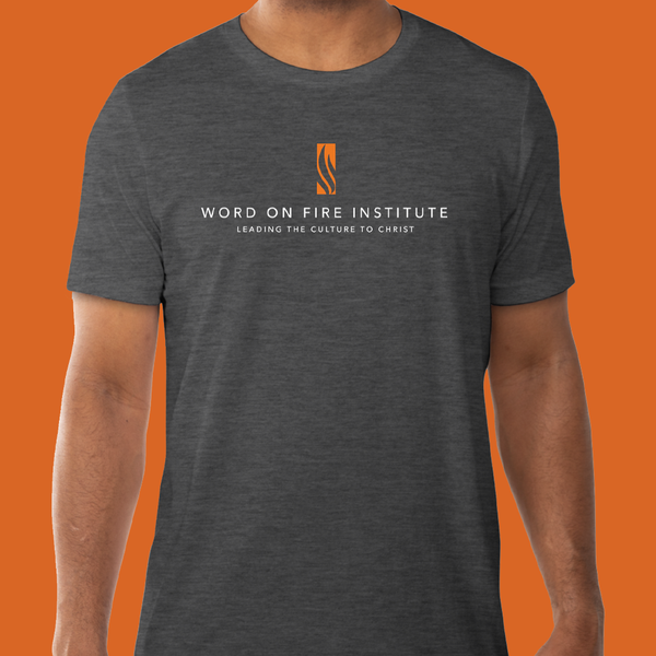 NEW! - Word on Fire Institute T-shirt