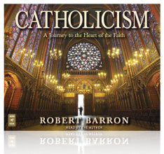 CATHOLICISM: A Journey to the Heart of the Faith Audio Book