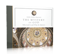 Mystery of God - CD