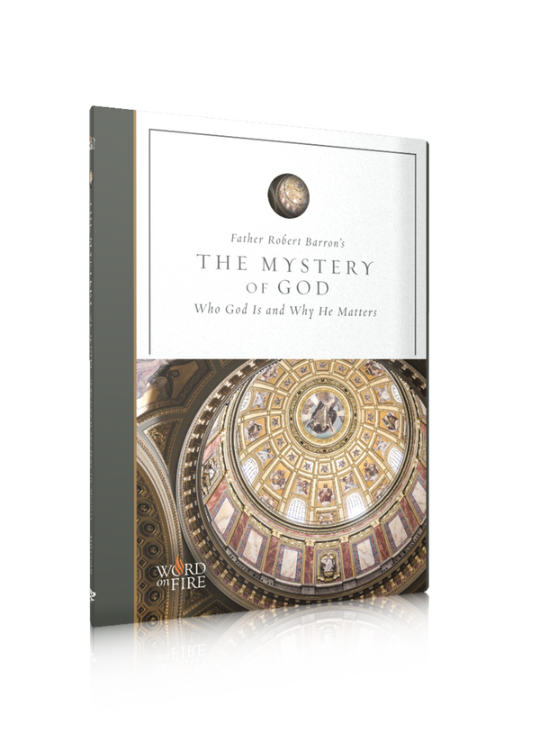 Mystery of God DVD / Blu-ray