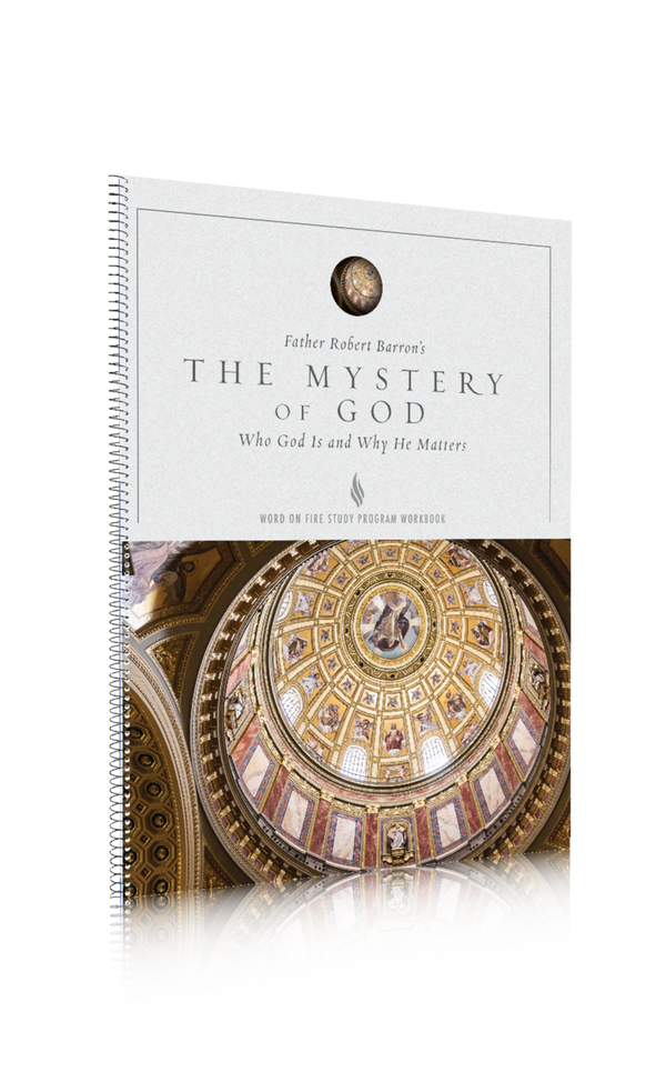 Mystery of God Study Guide