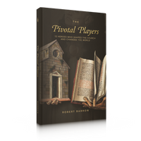 The Pivotal Players - Hardcover Book
