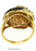 10945Y - 14K Yellow Ring - Pawn212