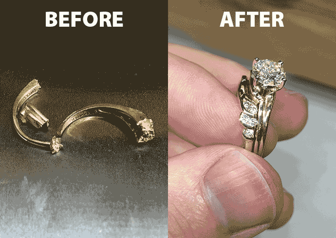 Jewelry and Watch Repairs - Pawn212