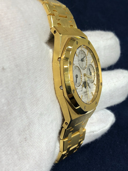 Audemars Piguet Royal Oak Grande Complication Movement 41MM - Pawn212