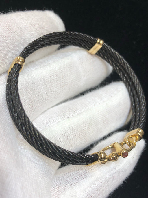 Custom Signature Series Unisex Bracelet Accessory - Pawn212