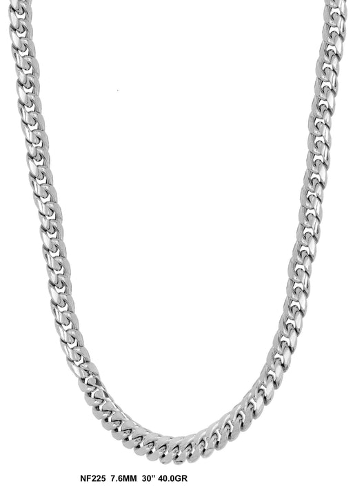 NF225 - Fancy Necklace
