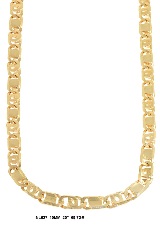 NL627 - Links Necklace