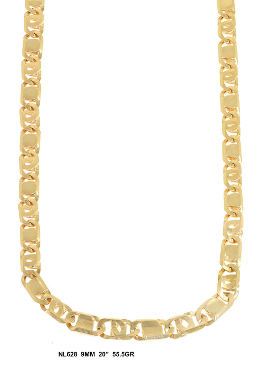 NL628 - Links Necklace