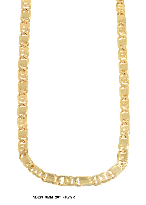 NL629 - Links Necklace