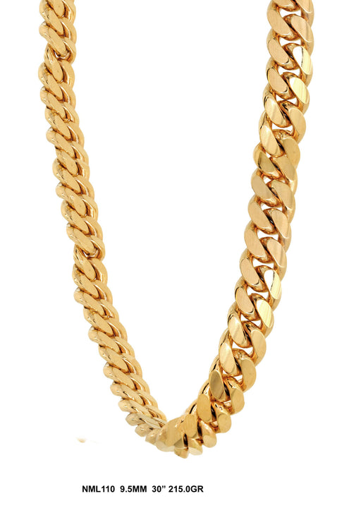 NML110 - Links Necklace