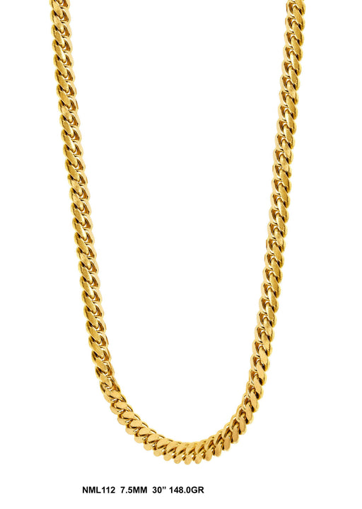 NML112 - Links Necklace