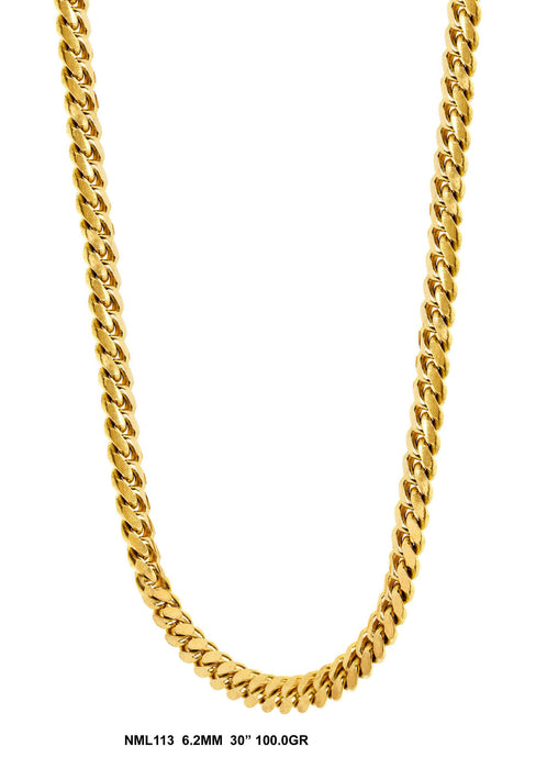 NML113 - Links Necklace