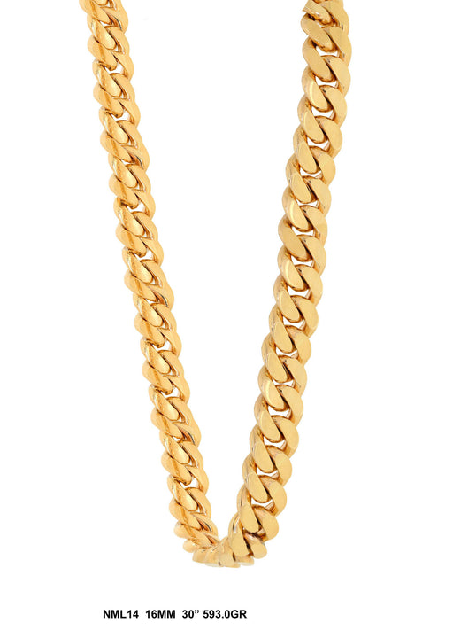 NML14 - Links Necklace