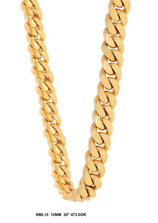 NML15 - Links Necklace