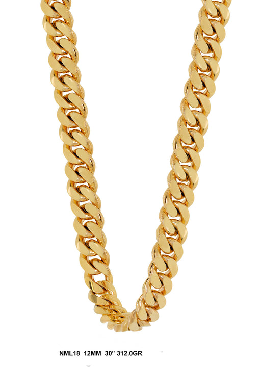 NML18 - Links Necklace