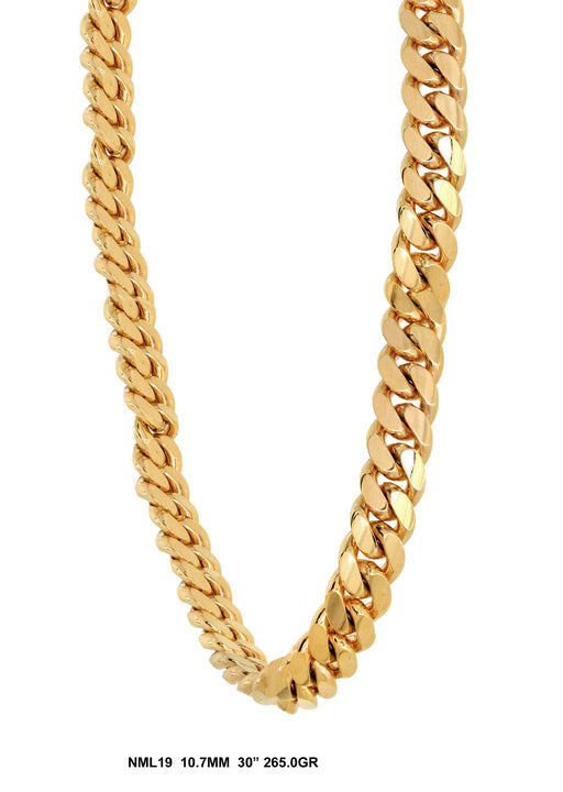 NML19 - Links Necklace