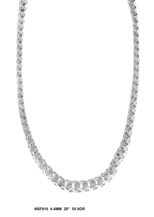 NSF610 - Franco Necklace