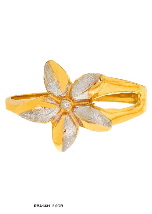RBA1331 - Assorted Ring