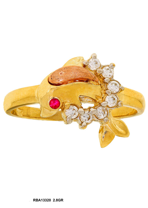 RBA13320 - Assorted Ring