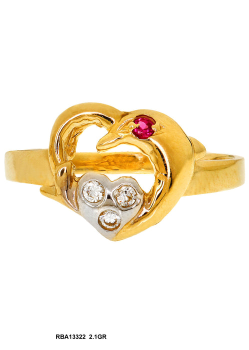 RBA13322 - Assorted Ring
