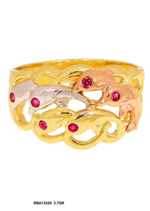 RBA13329 - Assorted Ring