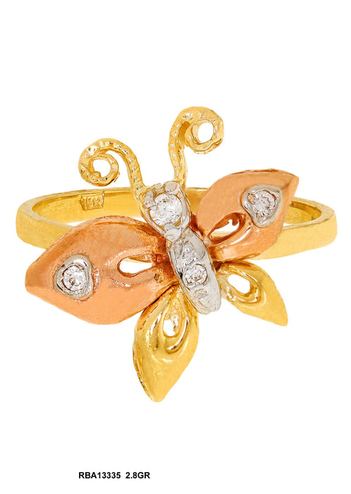 RBA13335 - Assorted Ring