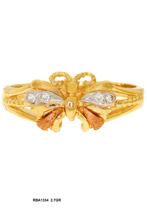 RBA1334 - Assorted Ring